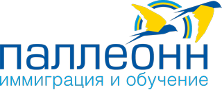 Логотип palleonn
