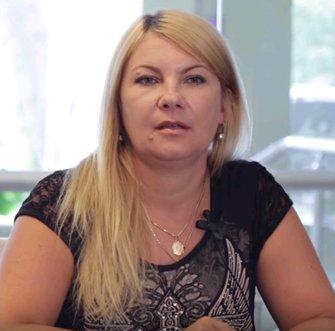 Видеоотзыв Юлия