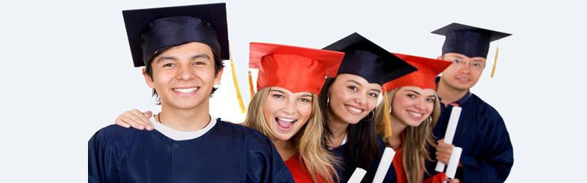 высшее образование за рубежом